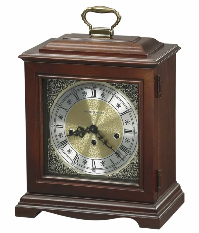 Howard Miller Mantel Clock 1