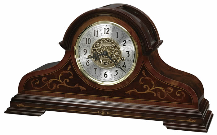 Howard Miller Mantel Clock 2