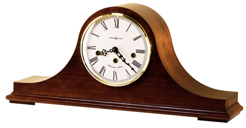 Howard Miller Mantel Clock 3