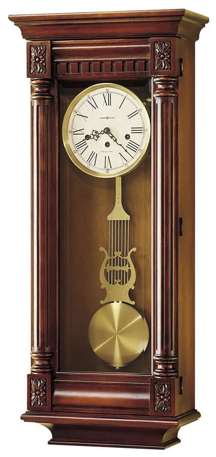 Howard Miller Wall Clock 1