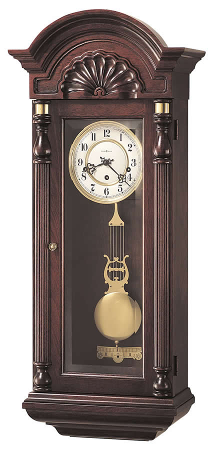 Howard Miller Wall Clock 2