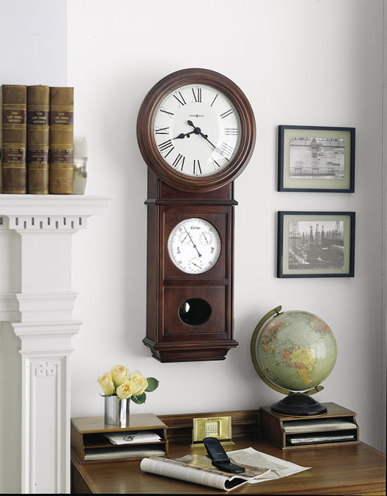 Howard Miller Wall Clock 3