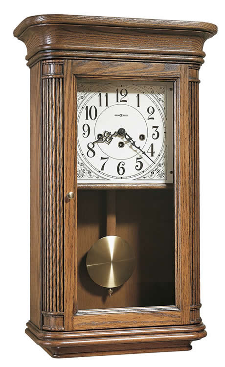 Howard Miller Wall Clock 4